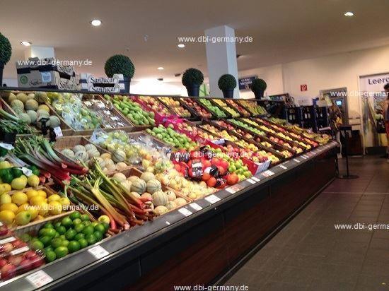 Магазин в Мюнхене, Германия, 5580 м2 - фото 1