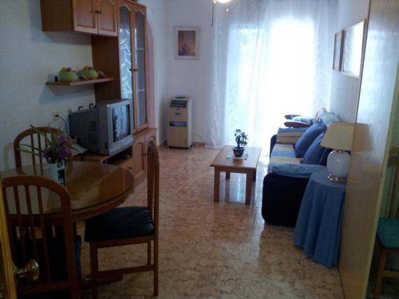 Квартира в Торревьехе, Испания, 52 м2 - фото 1