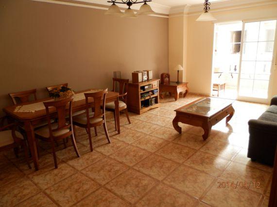 Квартира в Торревьехе, Испания, 130 м2 - фото 1