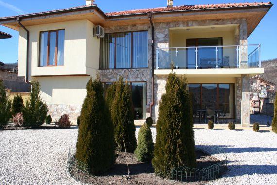 Дом в Варненской области, Болгария, 200 м2 - фото 1