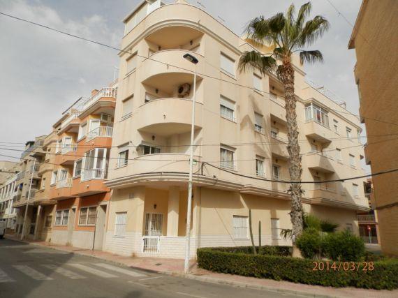 Квартира в Ла Мата, Испания, 90 м2 - фото 1