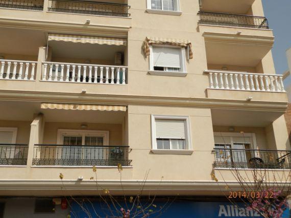 Квартира в Торревьехе, Испания, 103 м2 - фото 1