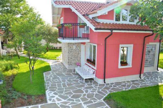 Дом в Черноморце, Болгария, 700 м2 - фото 1