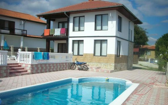Дом в Варненской области, Болгария, 125 м2 - фото 1