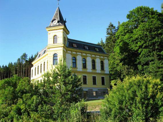 Замок в Верхней Австрии, Австрия, 6000 м2 - фото 1
