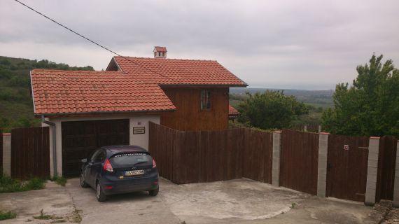 Дом в Варненской области, Болгария, 140 м2 - фото 4