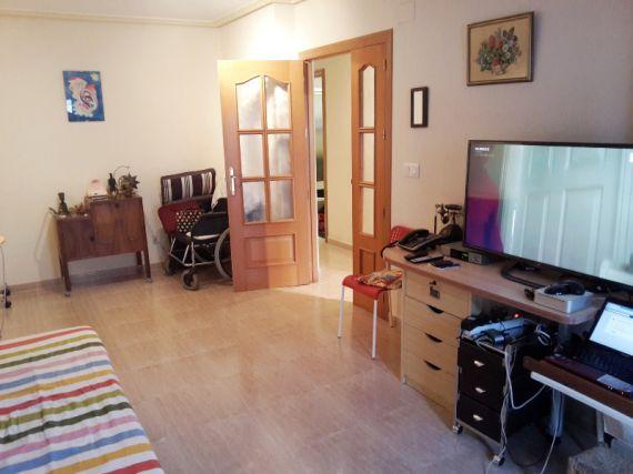 Квартира в Торревьехе, Испания, 110 м2 - фото 1