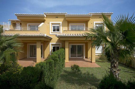 Апартаменты в Кумбре дель Соль, Испания, 85 м2 - фото 1