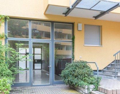 Квартира в Мюнхене, Германия, 23 м2 - фото 1