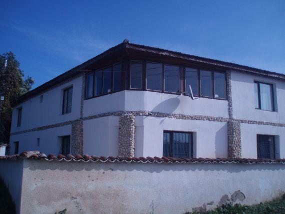 Дом в Варненской области, Болгария, 800 м2 - фото 1