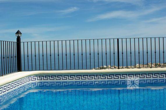 Вилла в Кумбре дель Соль, Испания, 361.5 м2 - фото 1
