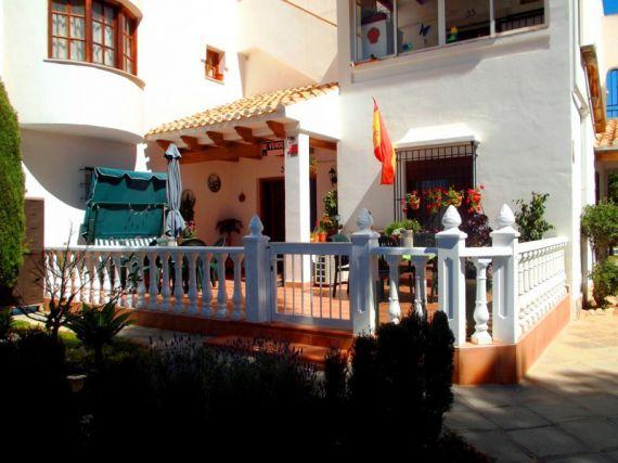 Бунгало в Торревьехе, Испания, 87 м2 - фото 1