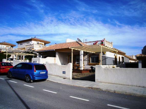 Вилла в Аликанте, Испания, 148 м2 - фото 1