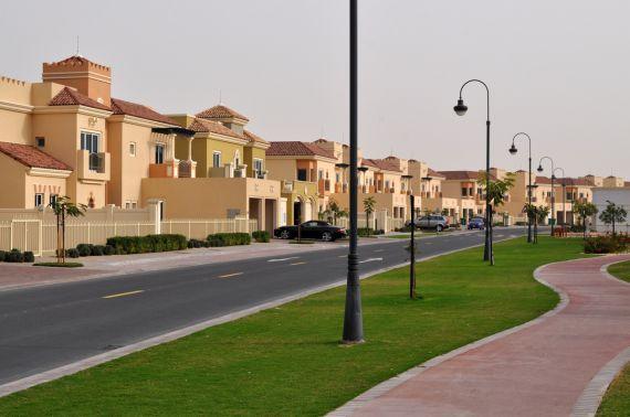 Вилла в Дубае, ОАЭ, 481 м2 - фото 1
