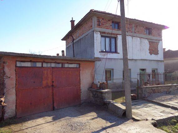 Дом в Хасково, Болгария, 140 м2 - фото 1