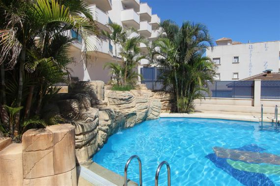 Квартира в Ла Cении, Испания, 70 м2 - фото 1