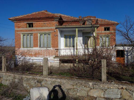 Дом в Хасково, Болгария, 70 м2 - фото 1