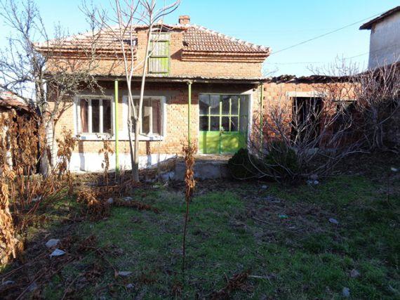 Дом в Хасково, Болгария, 1350 м2 - фото 1