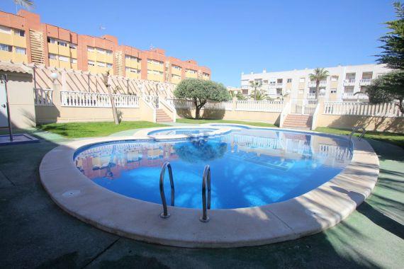 Квартира в Торревьехе, Испания, 65 м2 - фото 1