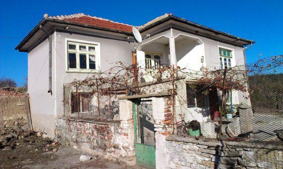 Дом в Хасково, Болгария, 2440 м2 - фото 1