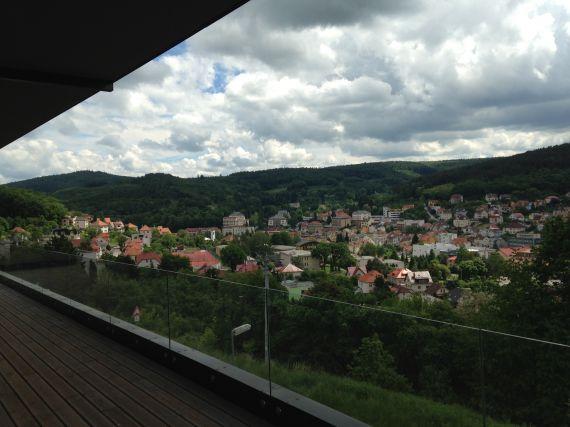 Вилла в Лугачовице, Чехия, 20 сот. - фото 1