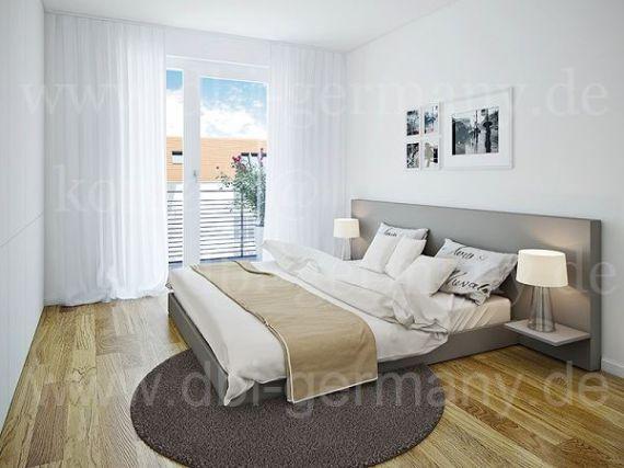 Квартира в Мюнхене, Германия, 42.26 м2 - фото 1