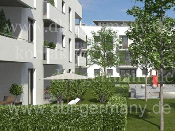 Апартаменты в Мюнхене, Германия, 38.48 м2 - фото 1