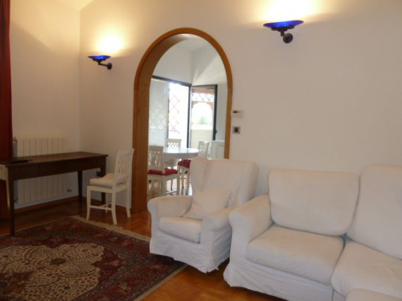 Апартаменты в Пуле, Хорватия, 103 м2 - фото 1