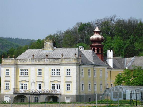 Замок в Нижней Австрии, Австрия, 2000 м2 - фото 1