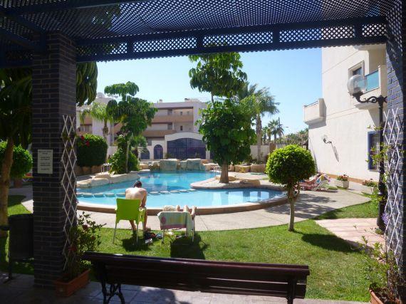Квартира в Кабо Роч, Испания, 60 м2 - фото 1