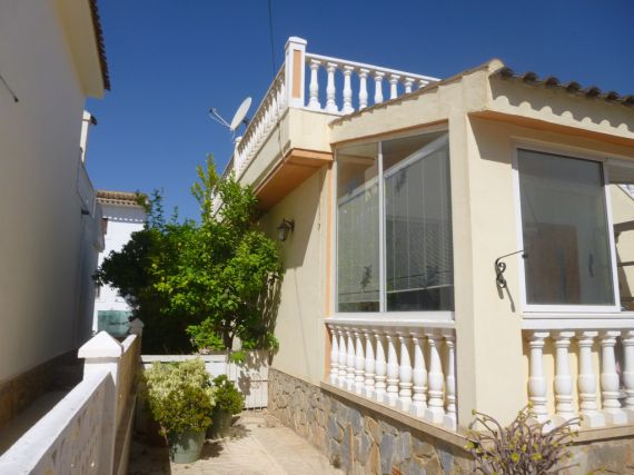 Дом в Торревьехе, Испания, 95 м2 - фото 1