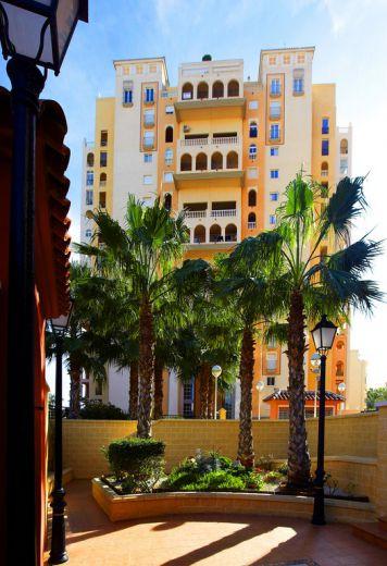 Апартаменты в Торревьехе, Испания, 175 м2 - фото 1