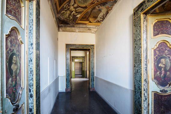 Квартира в Фермо, Италия, 176 м2 - фото 1