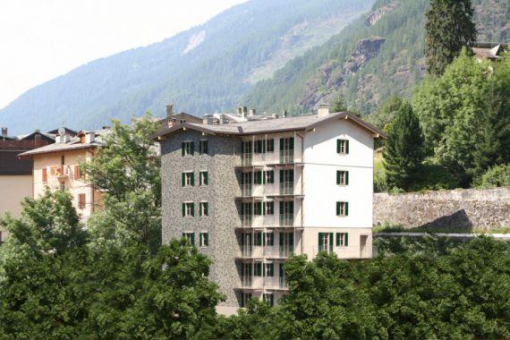 Апартаменты в Ломбардии, Италия, 55 м2 - фото 1