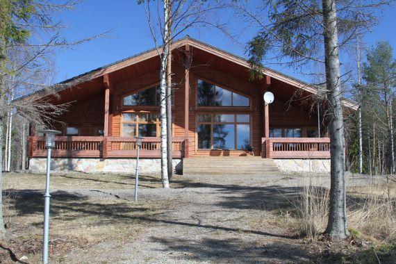 Коттедж в Куопио, Финляндия, 16000 м2 - фото 1