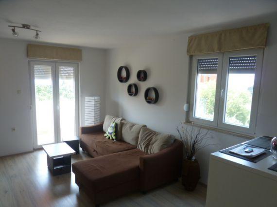 Апартаменты в Фажане, Хорватия, 49 м2 - фото 1