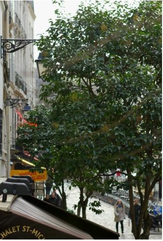 Студия в Париже, Франция, 27 м2 - фото 1