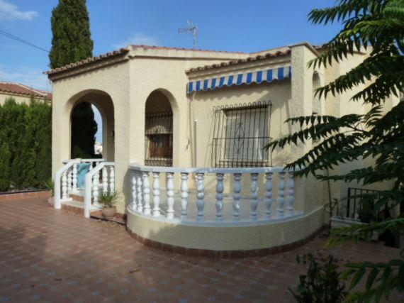 Дом в Ла Марине, Испания, 130 м2 - фото 1