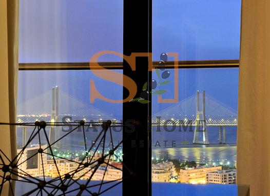 Апартаменты в Лиссабоне, Португалия, 63 м2 - фото 1
