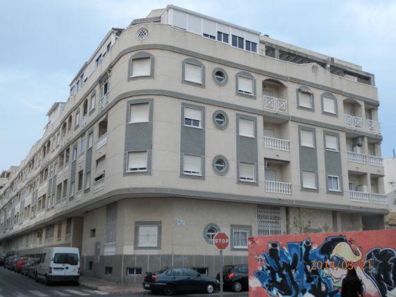 Пентхаус в Торревьехе, Испания, 85 м2 - фото 1