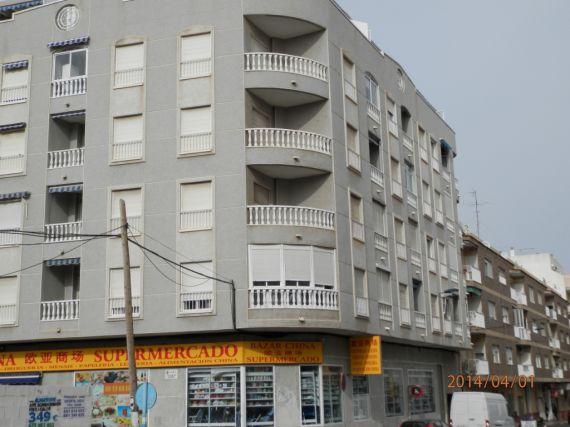 Квартира в Торревьехе, Испания, 62 м2 - фото 1