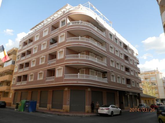 Квартира в Торревьехе, Испания, 60 м2 - фото 1