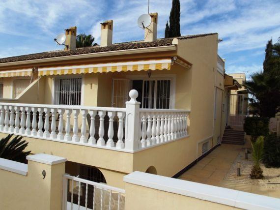 Таунхаус в Аликанте, Испания, 50 м2 - фото 1