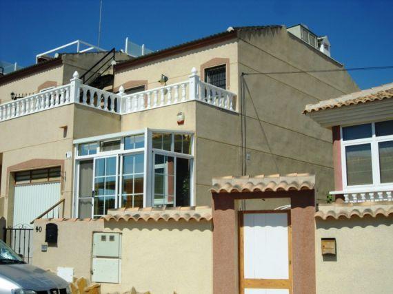 Таунхаус в Аликанте, Испания, 143 м2 - фото 1