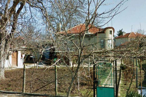 Дом в Варненской области, Болгария, 110 м2 - фото 1