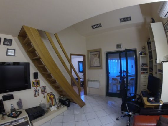 Апартаменты в Умаге, Хорватия, 67 м2 - фото 1