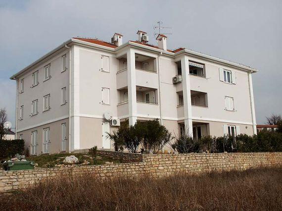 Апартаменты в Умаге, Хорватия, 59 м2 - фото 1