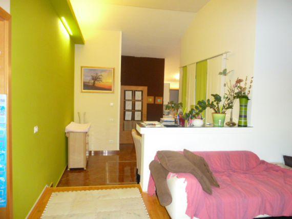 Квартира в Пуле, Хорватия, 78 м2 - фото 1