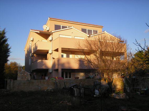 Апартаменты в Медулине, Хорватия, 50 м2 - фото 1