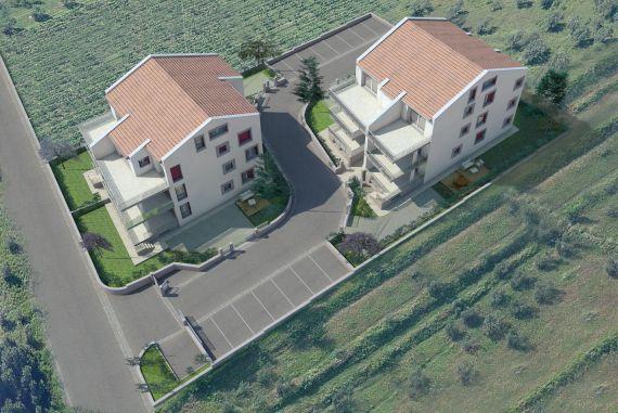 Апартаменты в Фажане, Хорватия, 124 м2 - фото 1